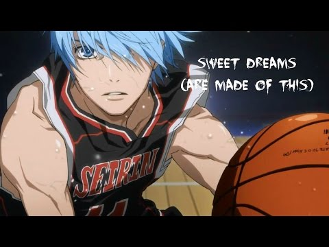 Sweet dreams are made of this amv