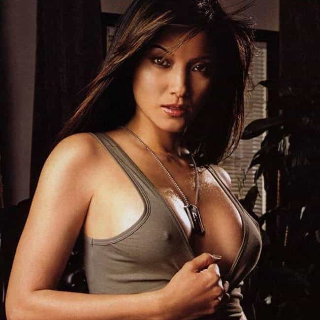Asian sexiest girl alive