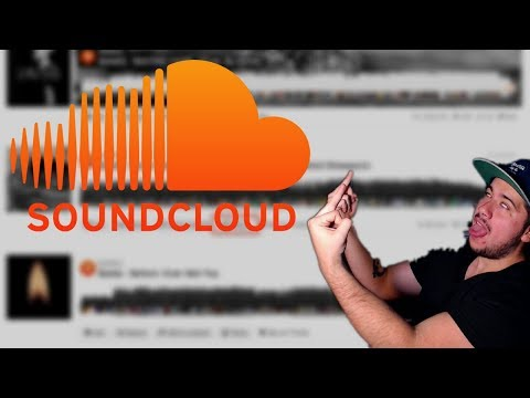 How to upload a mix to soundcloud without copyright