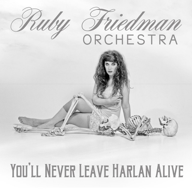 You will never leave harlan alive