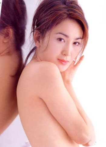 Hong kong star actress nude video and pictures