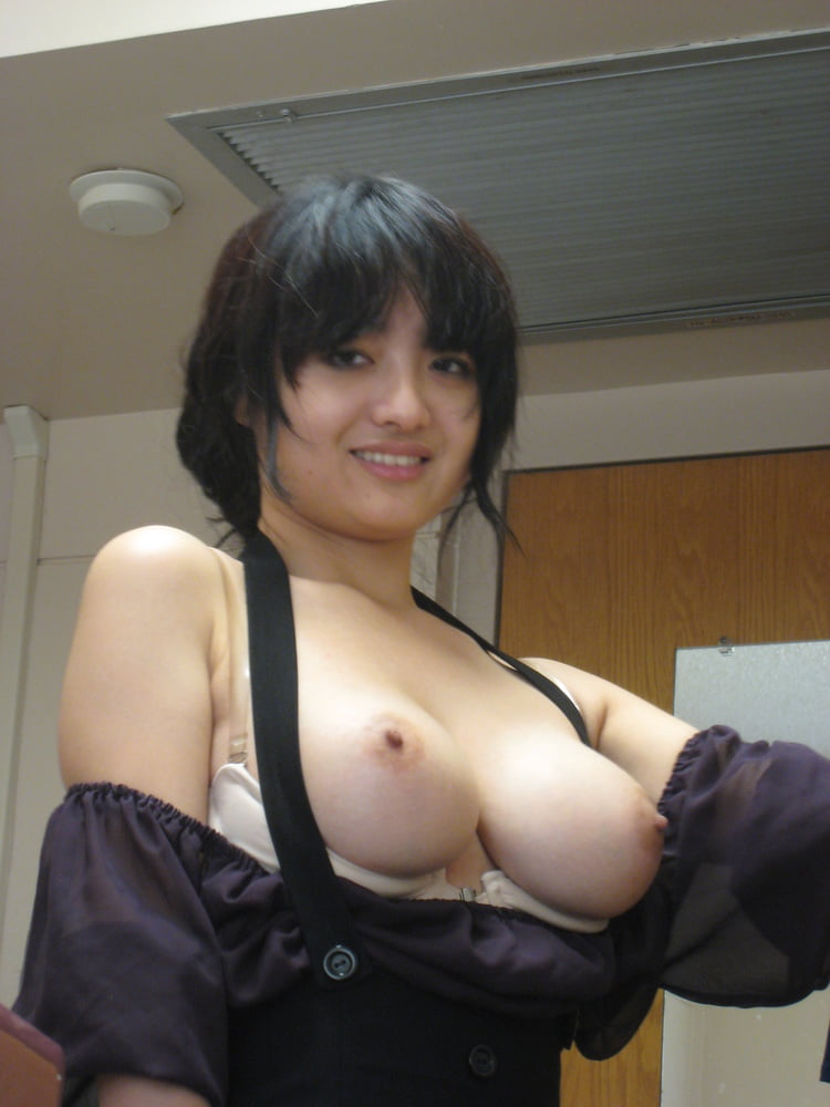 Chinese girl tits