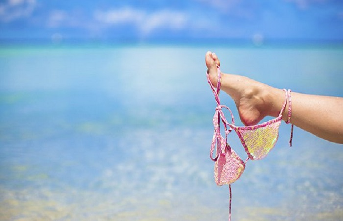 Naturist beaches in southern spain
