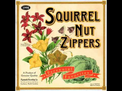 Squirrel nut zippers youtube